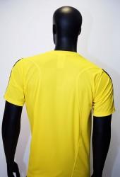 Bucharest International Maraton - tricou - barbat spate