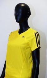 Bucharest International Maraton - tricou - dama lateral