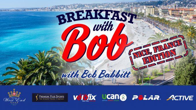 Bob Babbitt - interviuri Ironman 70.3 Nisa