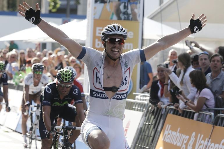John Degenkolb castiga etapa 4 la Tour de L'Eurométropole