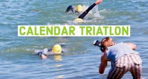Calendar triatlon - concurs triatlon