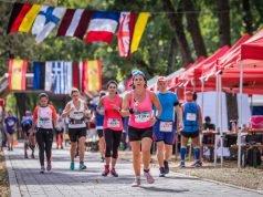 Campionatul European de alergare timp de 24 ore - 2018