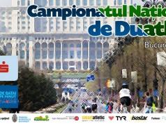 Campionatul Naţional de Dualton 2015