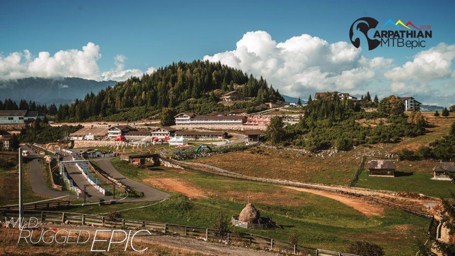 Carpathian MTB Epic 2018_Cheile Gradistei - Fundata