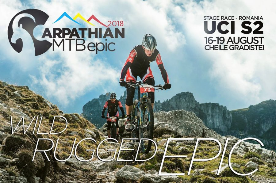 Carpathian MTB Epic 2018_Start