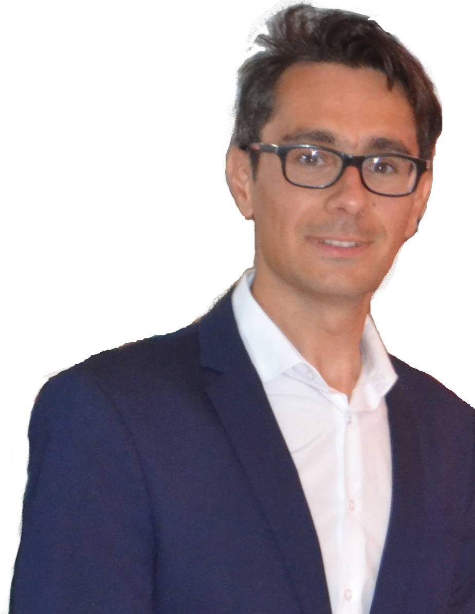 Catalin Sprinceana, manager BikeXpert Racing Team