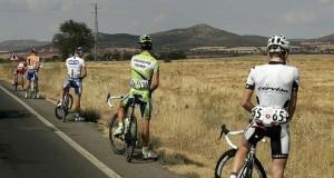 Ciclisti urina