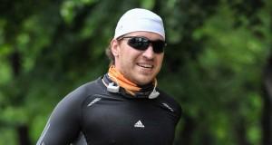 Cinci intrebari pentru un alergator - Andrei Rosca