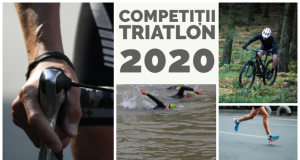 Competitii triatlon 2020