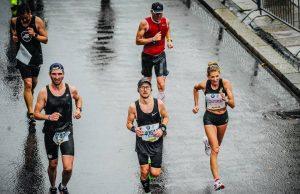 Constantina Diță - Maratonul Berlin 2019
