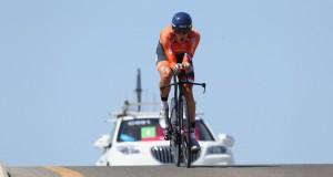 Contratimp - Jocurile Olimpice Europene Baku