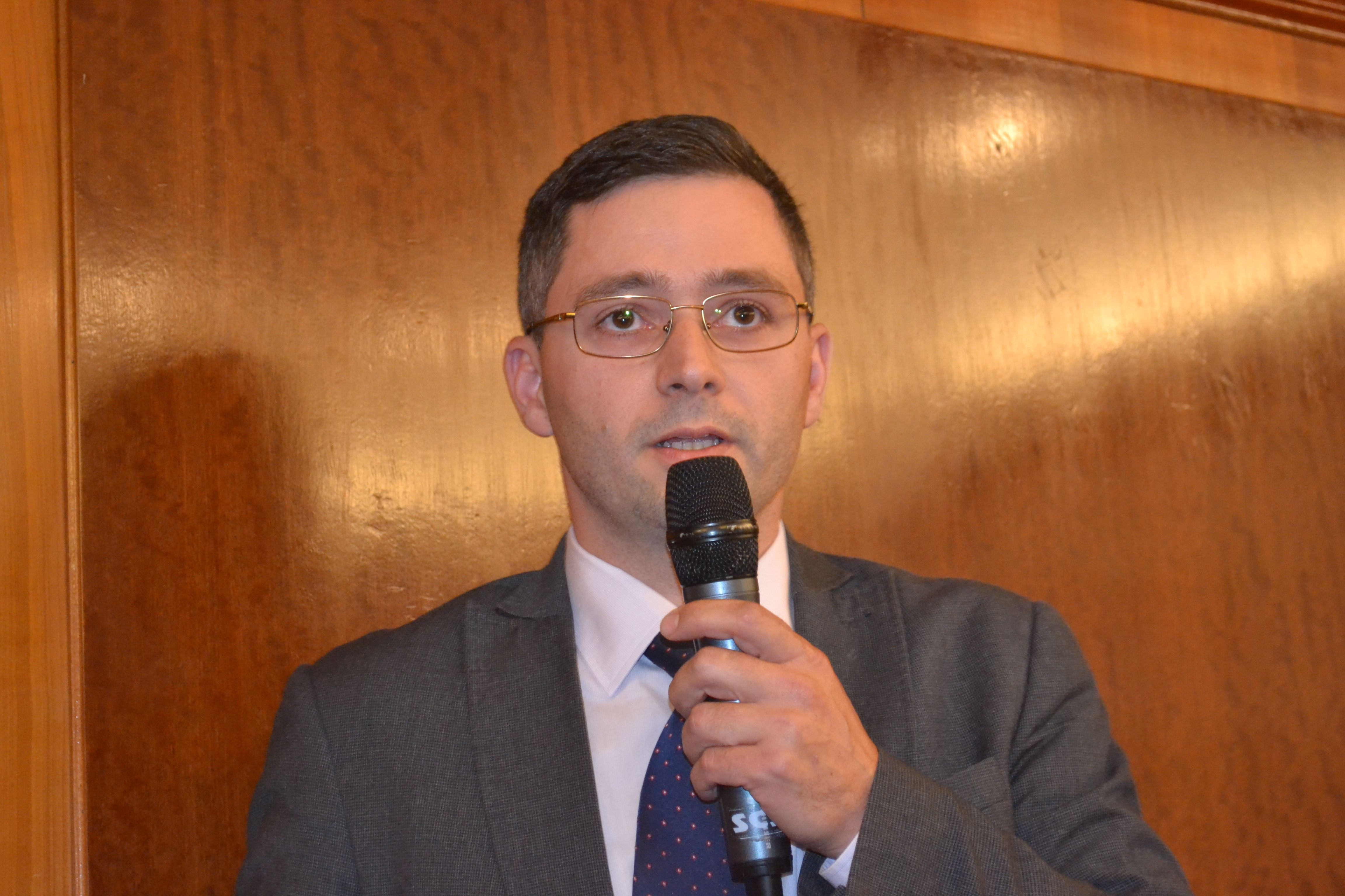 Cosmin Rogoveanu - Asociatia Pegas Triatlon Club