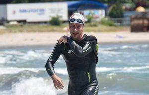 Cristian Logofatu - triatlon