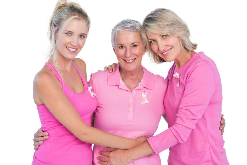 Crosul Casiopeea - lupta impotriva cancerului de san
