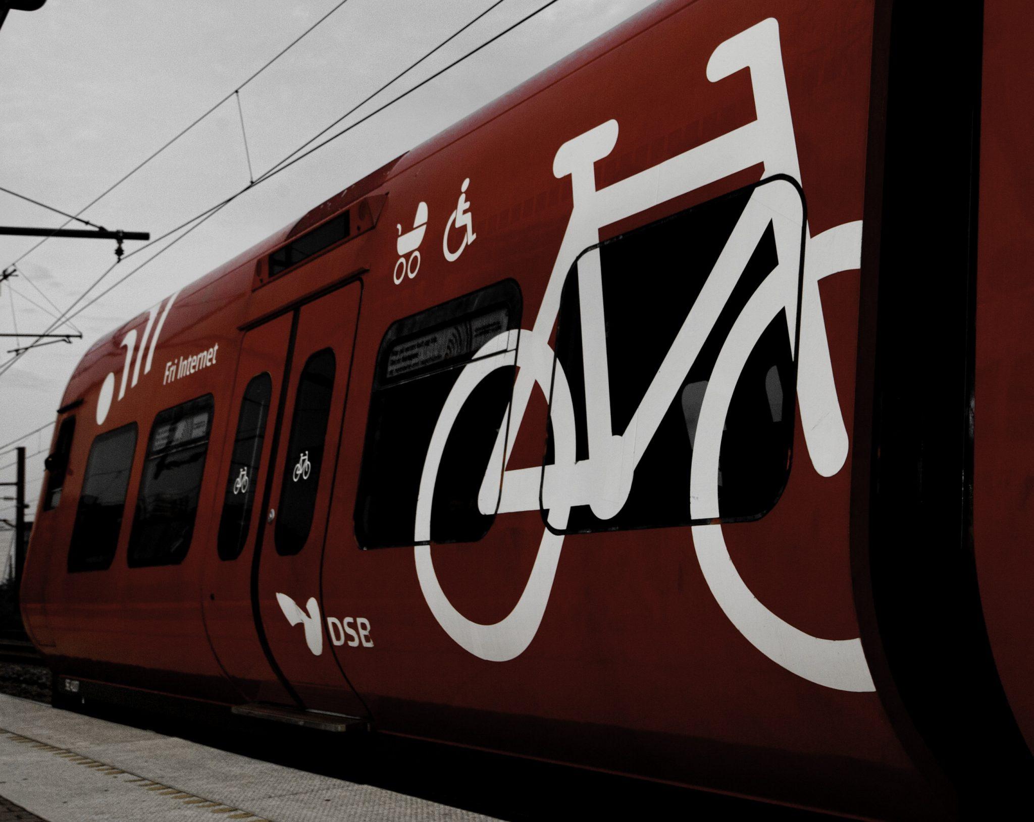 Cu bicicleta in tren - Uniunea Europeana