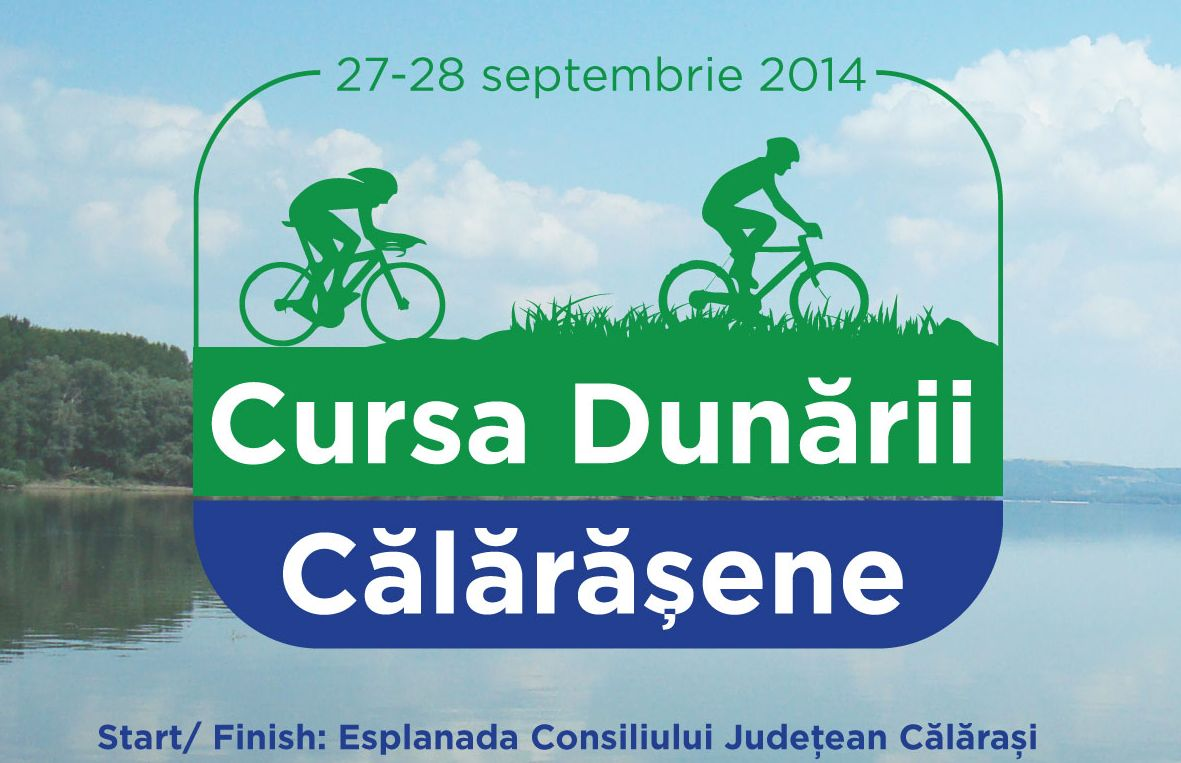 Cursa Dunarii Calarasene 2014