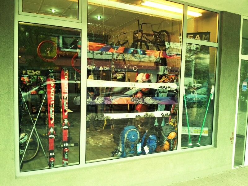 Cyclopedia vinde schiuri