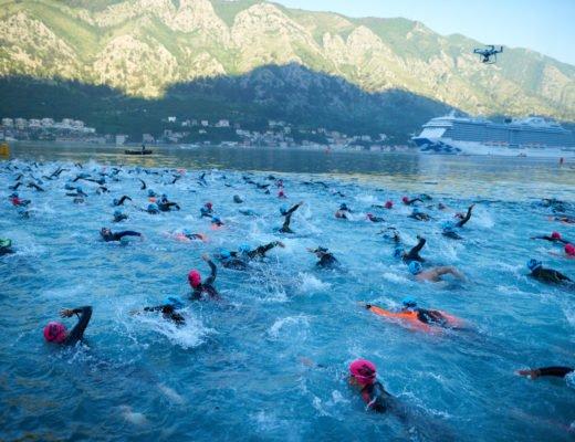 Start Ocean Lava Muntenegru 2017