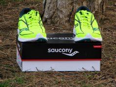 Saucony Kinwara 10 - pantofi alergare