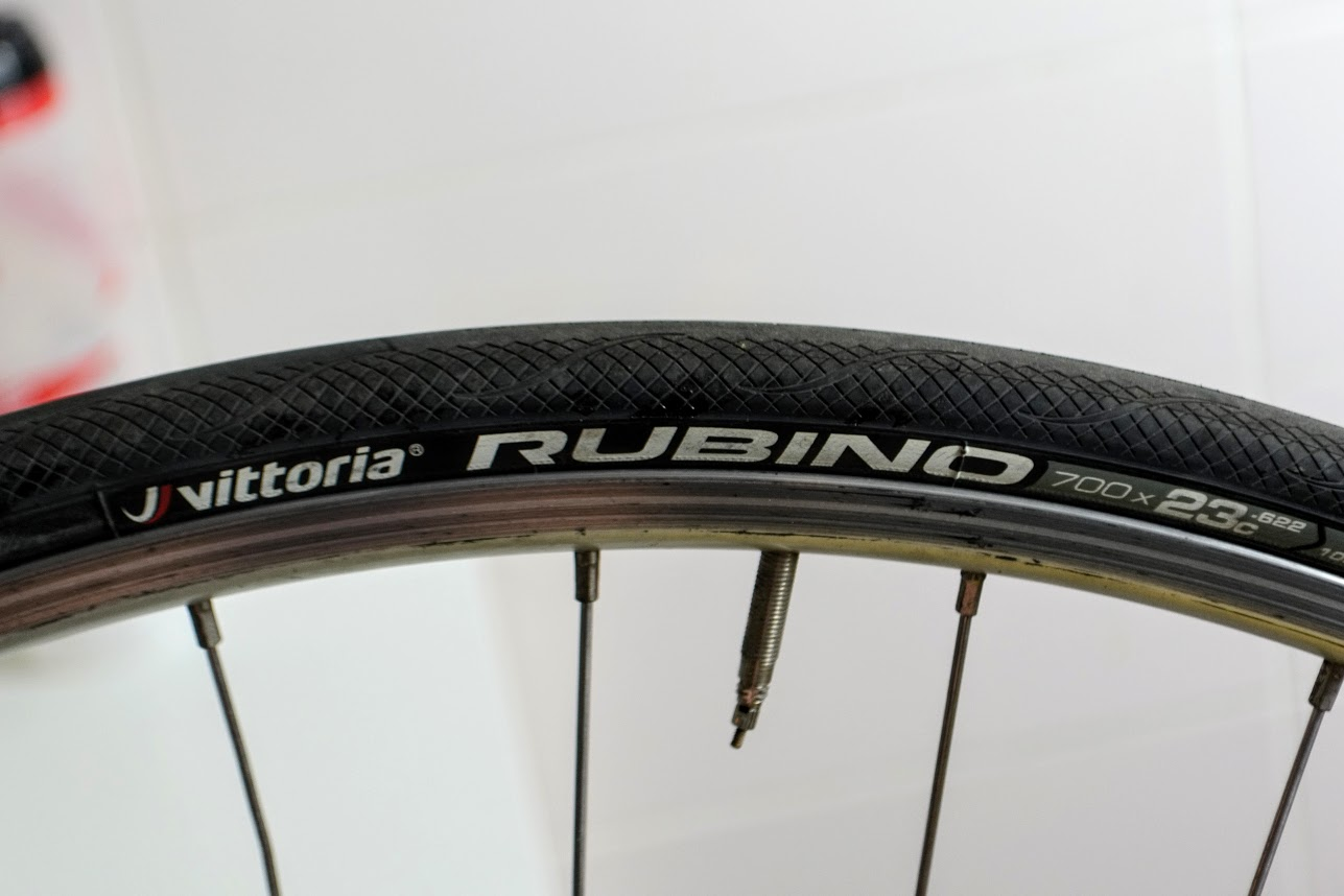 Cauciucuri cursiera Vittoria Rubino