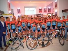 Dinamo BikeXpert Racing Team - sezonul 2016