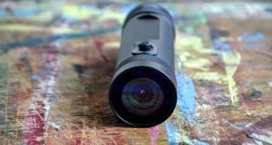 Mio MiVue 510 - camera video sport