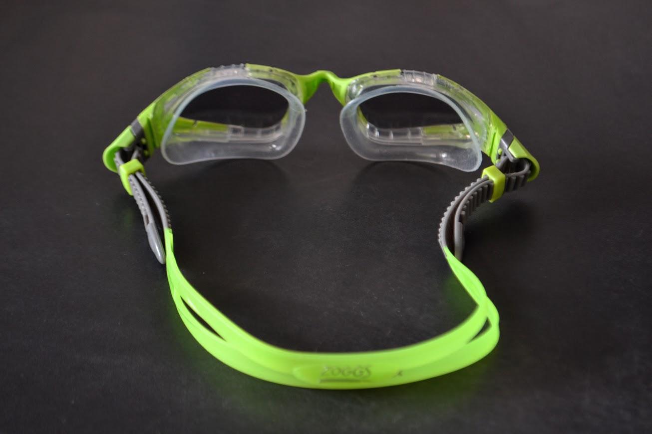 Ochelari inot - Zoggs Aqua Flex Titanium