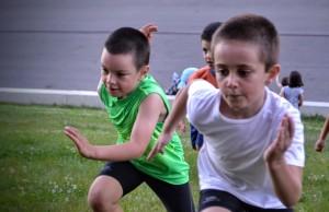Atletism copii - beneficii
