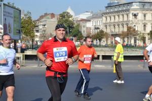 Primul maraton - Emilian Nedelcu - Biciclistul.ro