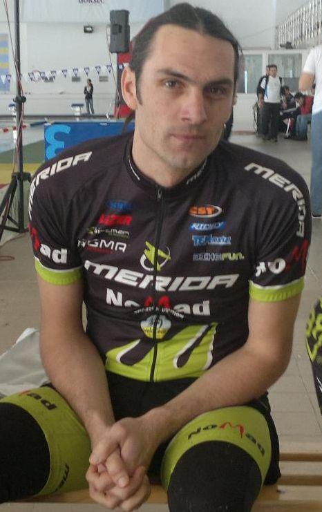 Daniel Sardan, Prima Evadare