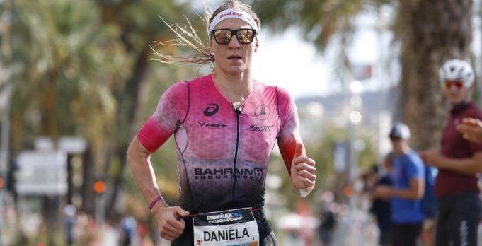 Daniela Ryf - Ironman 70.3 World Championship 2019