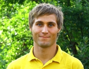 Deak Zsombor - triatlonist Romania