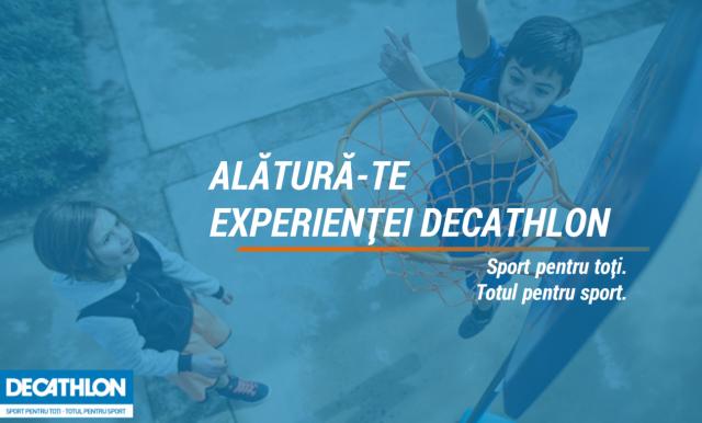 Decathlon Romania - afaceri anul 2018