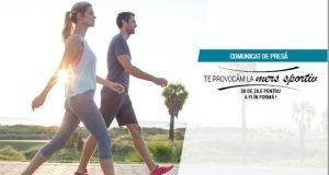 Decathlon - mers sportiv