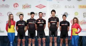 Echipa nationala de ciclism - Turul Bihorului