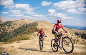Ede Molnar - BikeXpert Alpine Challenge 2019