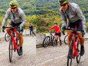 Emilian Nedelcu - Road Grand Tour - The Wall - Sultanul
