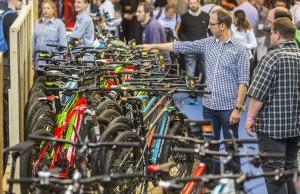 Eurobike, cel mai mare targ de biciclete din lume