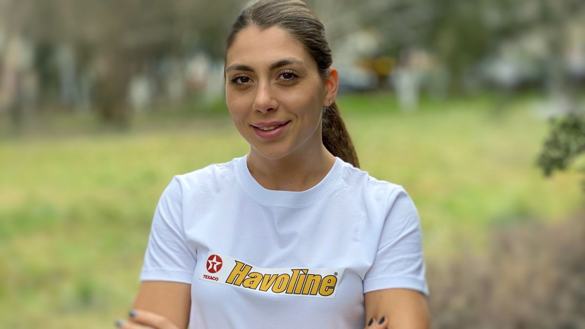 FRTRI - Havoline - Antoanela Manac