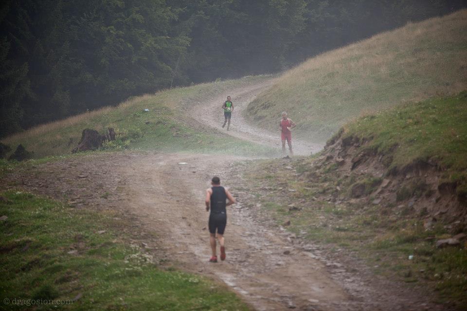Fara Asfalt la Munte 2014 - foto Dragos Ion