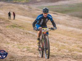 Filip Grigorescu - Maratonul Dunarii 2019 - Riders Club