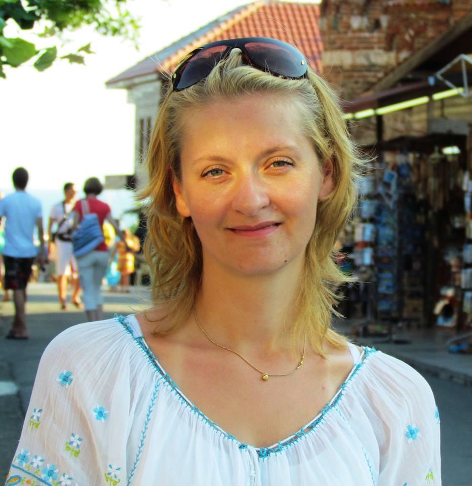 Florentina Moraru - Kinetoterapeut