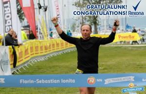 Florin Ionita - cinci intrebari pentru un alergator