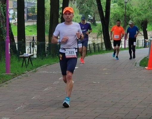 Florin Ioniță alergare S24H 2019