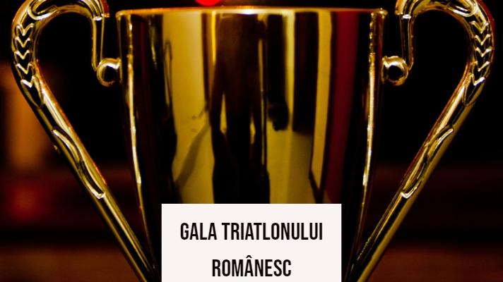 Gala Triatlonului Românesc 2019