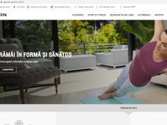 Garmin Romania - magazin online