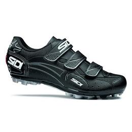 Sidi GIAU Black, pantofi MTB