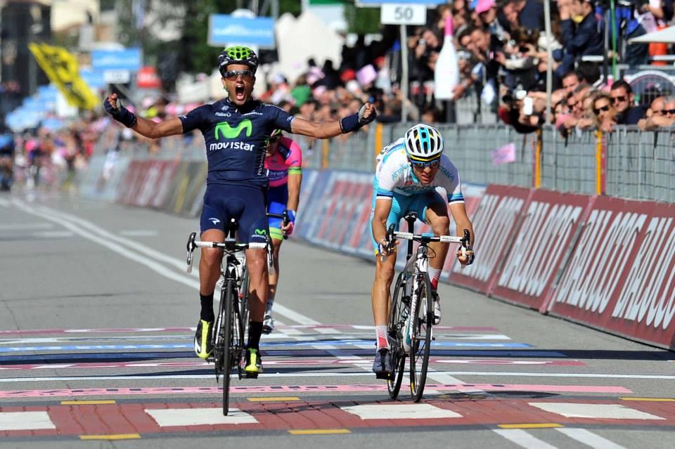Giro d'Italia - etapa 16