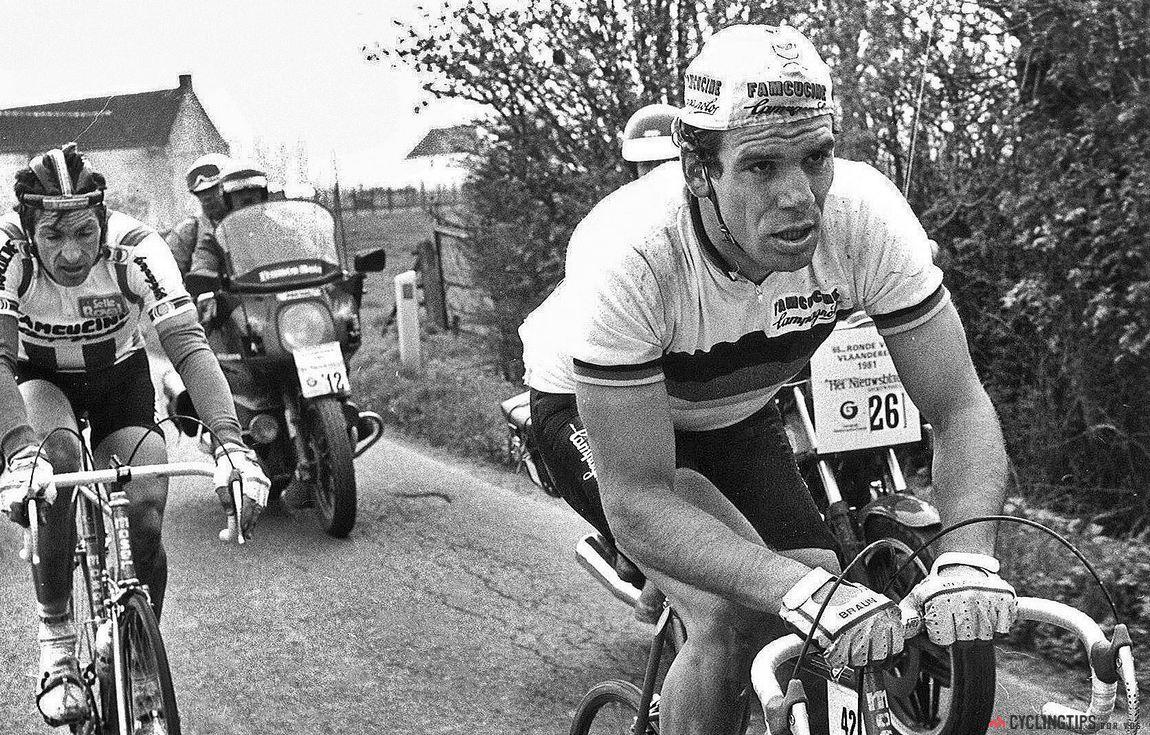 Turul Flandrei din 1981