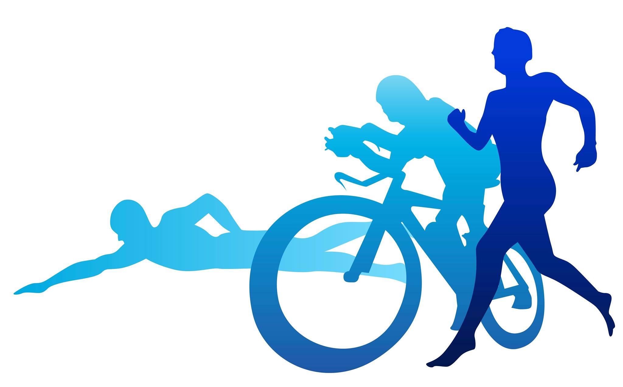 Grupul triatlonistilor
